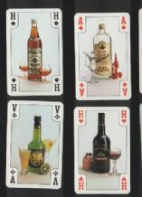 Collectible playing cards De Korenaer